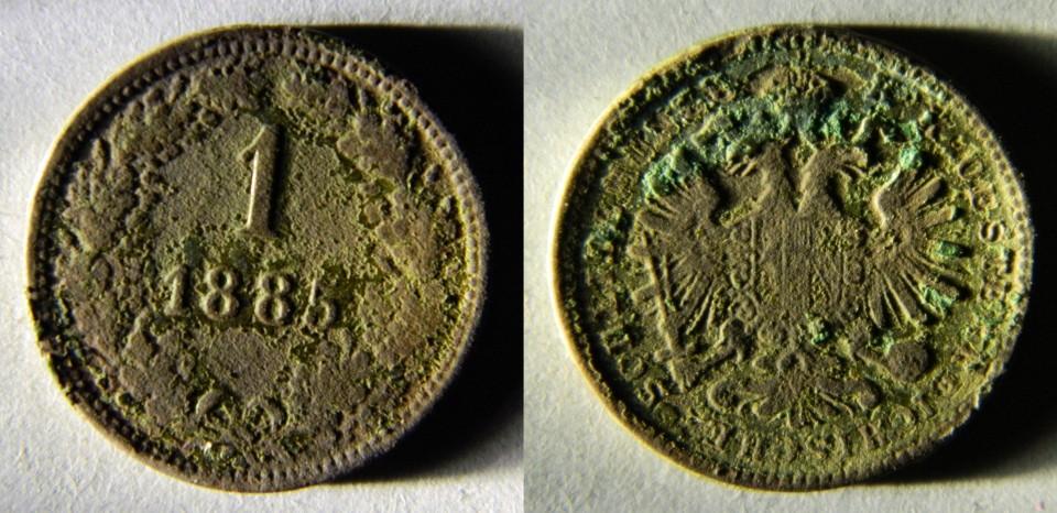 1kr 1885