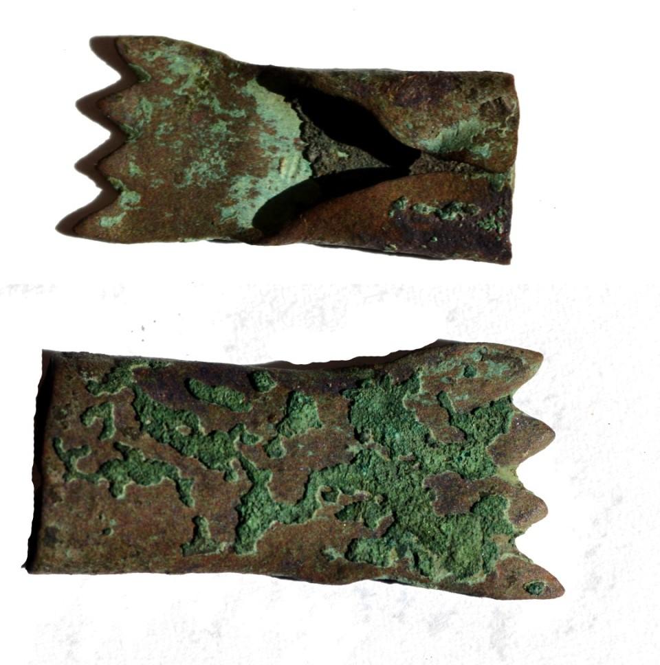unealta medievala prelucrare ceramica
